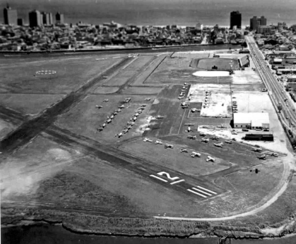 Aerial Motor Atlantic City